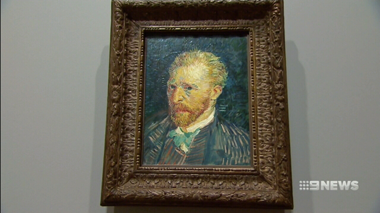 Van Gogh painting stolen from Dutch museum closed during coronavirus pandemic