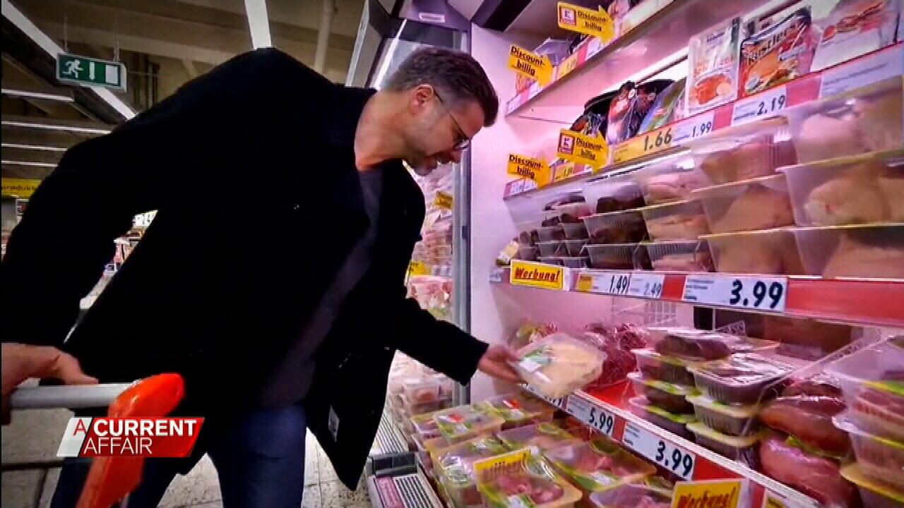 Supermarket chain to exit Australia