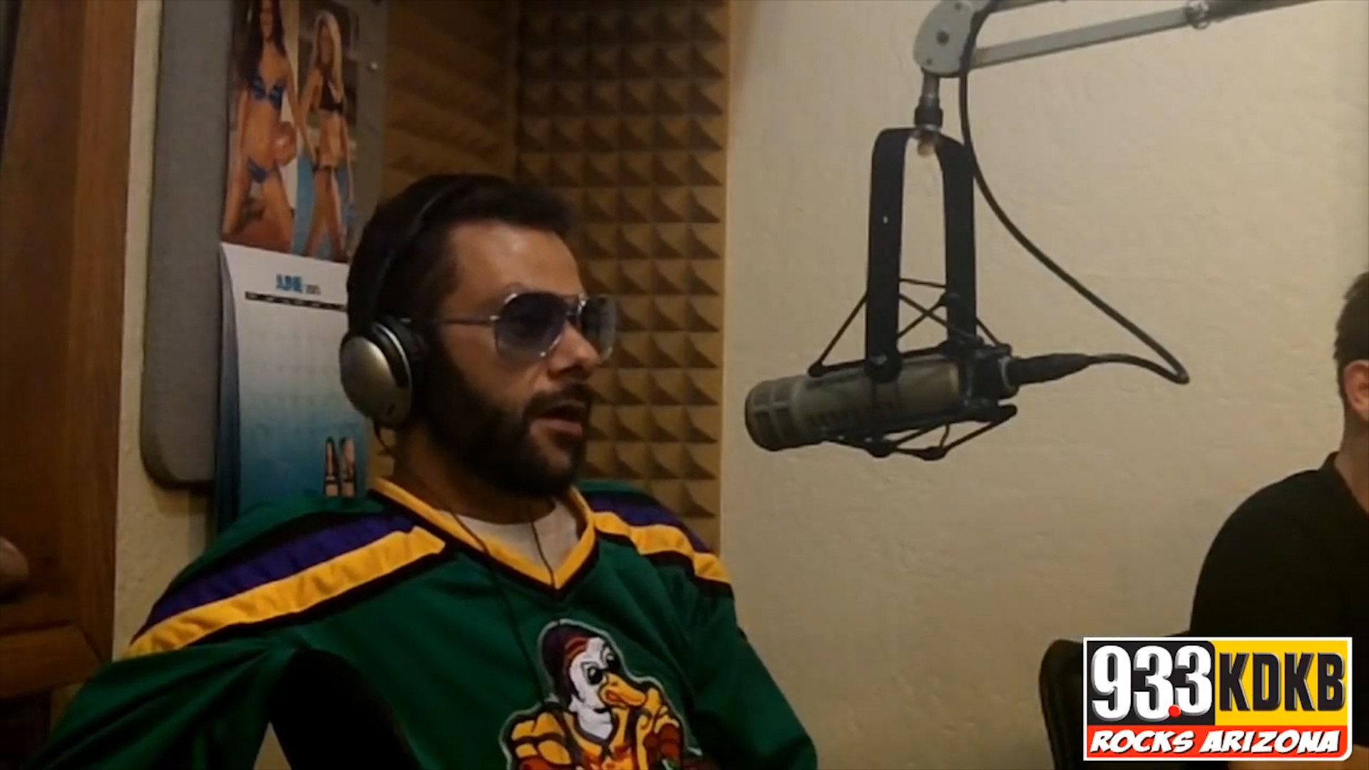 Shaun Weiss discusses a potential 'The Mighty Ducks 4' movie