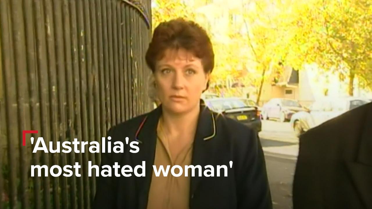Kathleen Folbigg is Australia's worst female serial killer