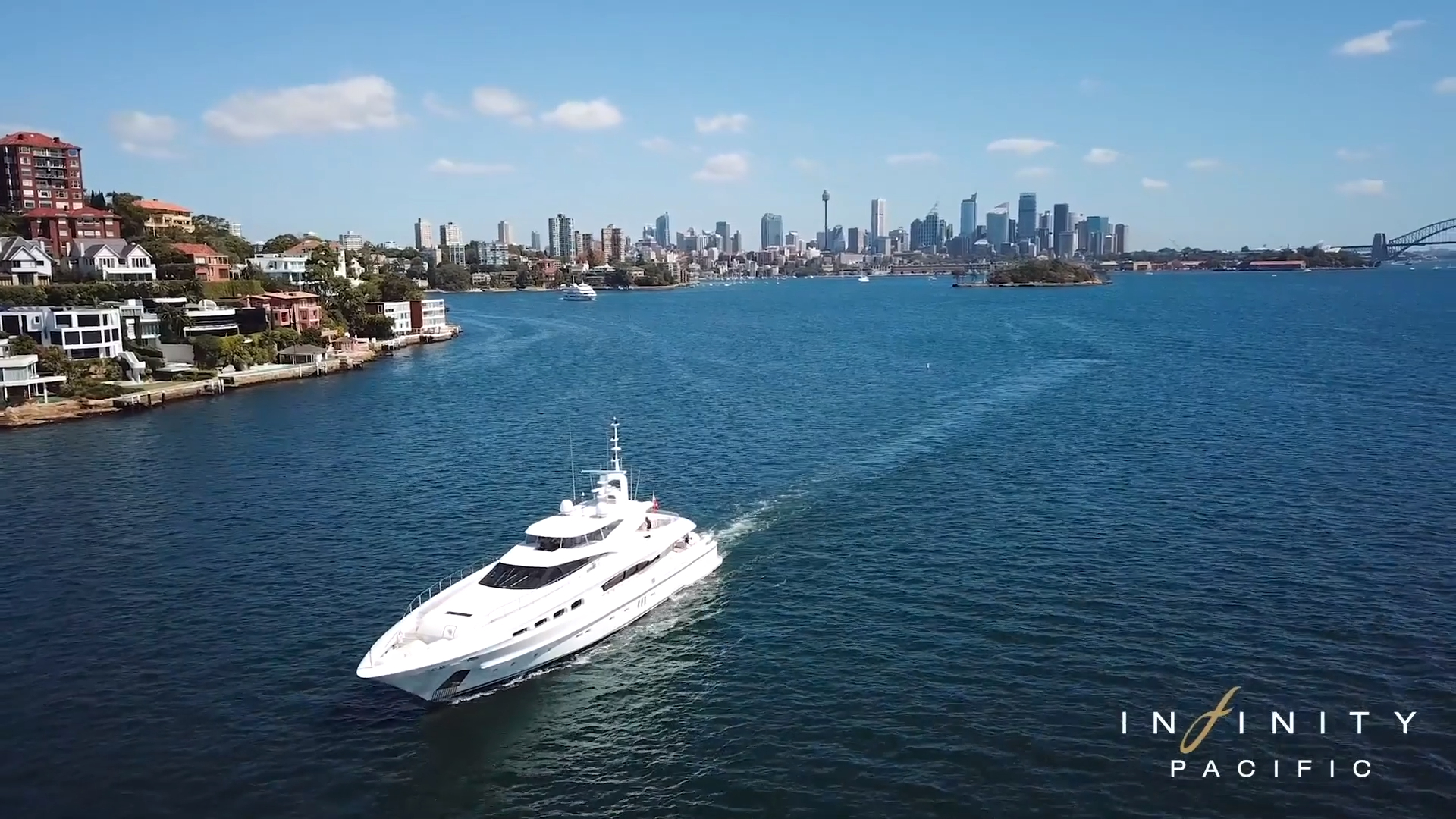 Inside ex-Bachelor's $120m superyacht