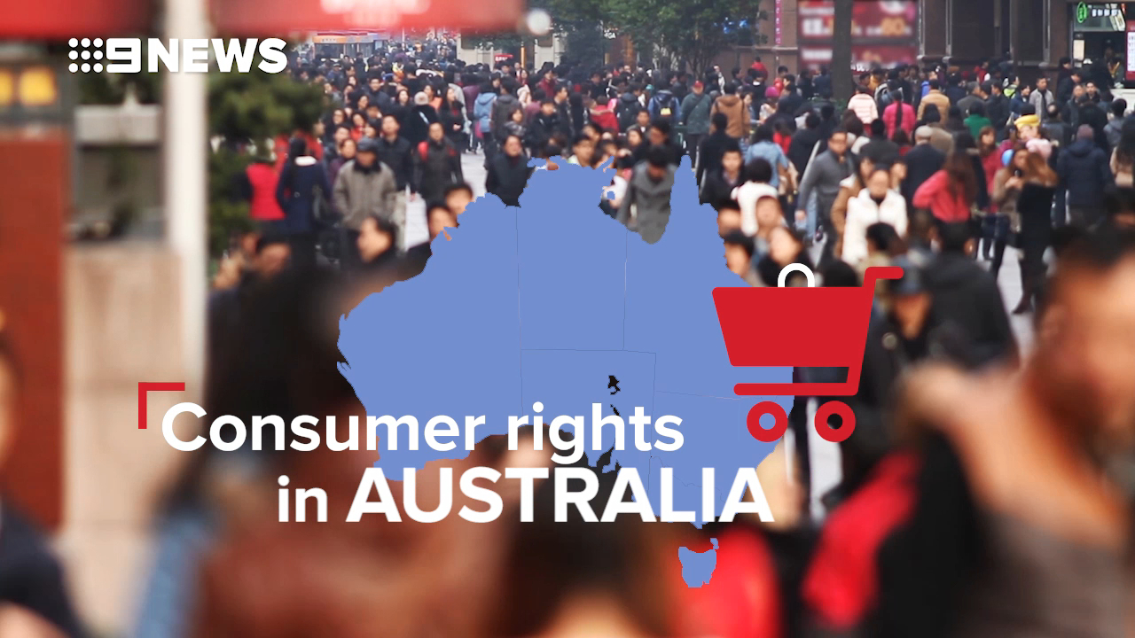 What are your rights as a consumer?