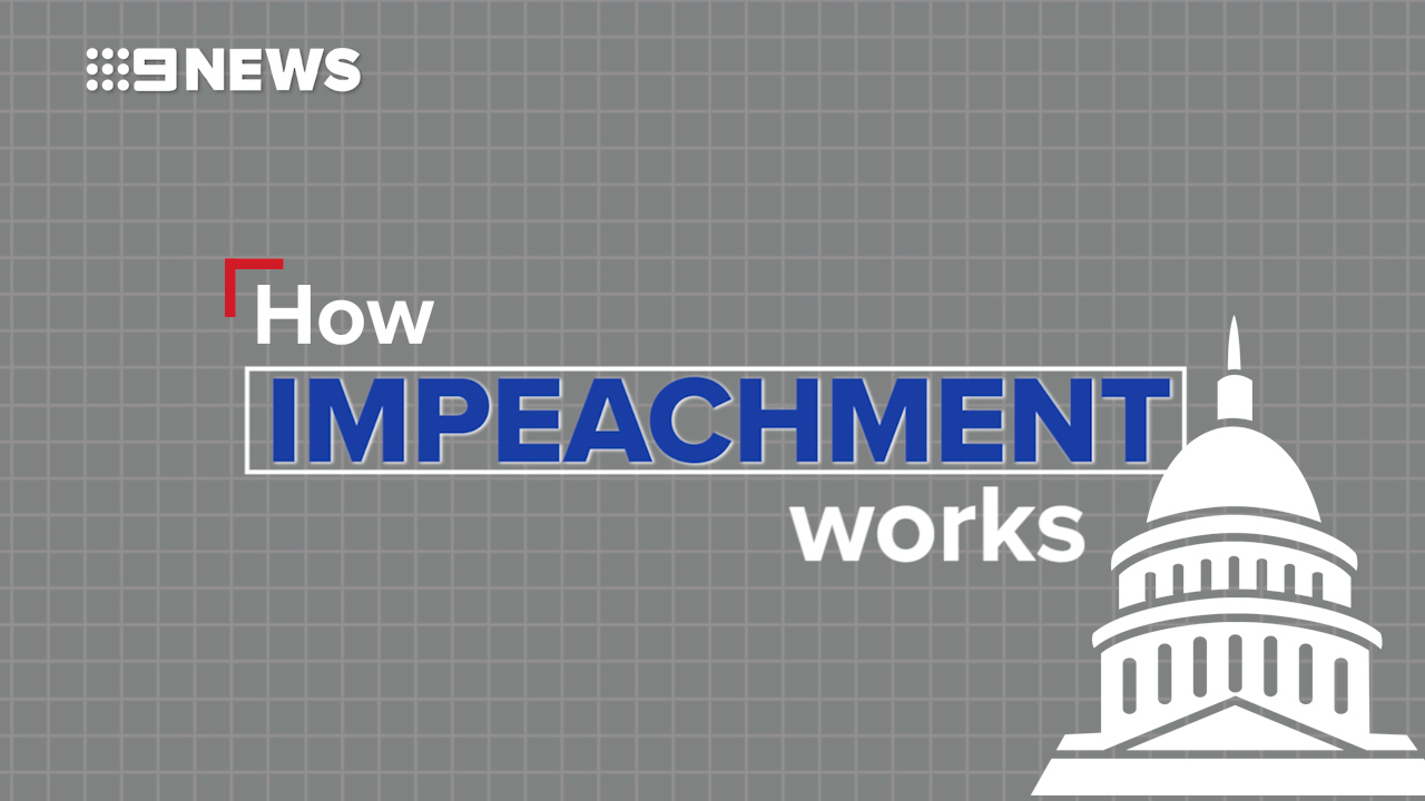 More than half of House Democrats now support impeachment probe