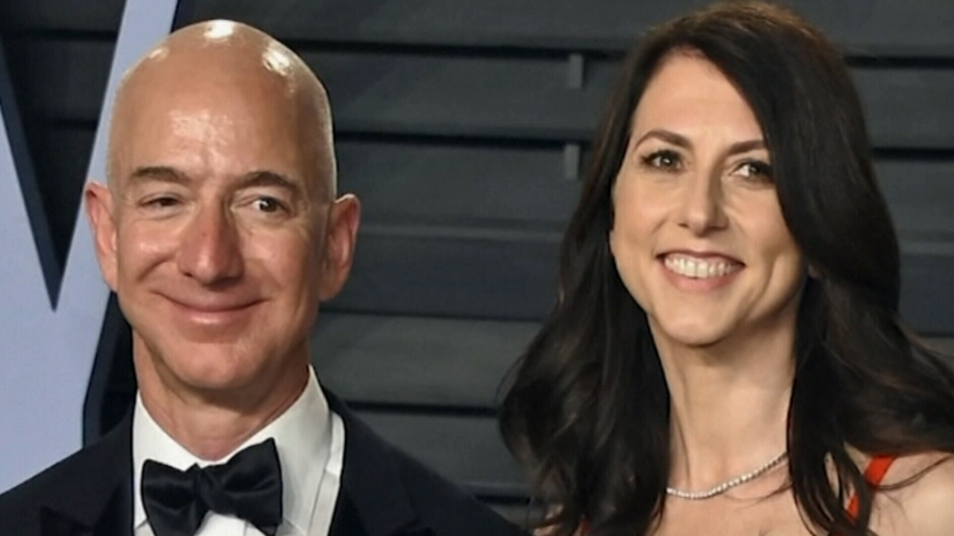 Amazon's Jeff Bezos pledges $10bn to save earth's environment