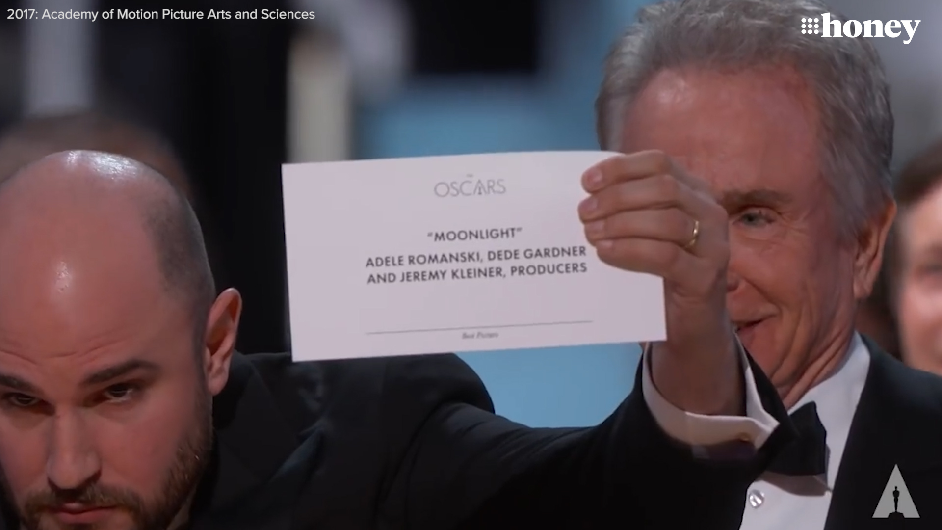 Best Oscars moments