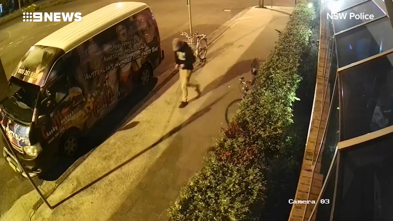 Police appeal for information on missing Belgian man
