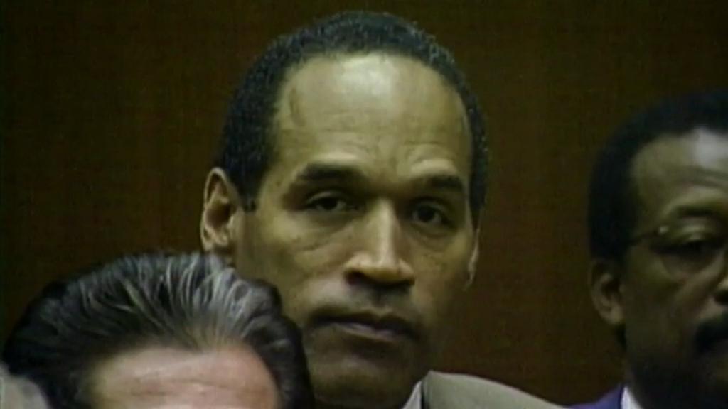 Twenty five years since the Simpson trial began
