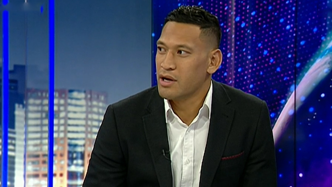 Folau hits RA with $10M claim and reinstatement demands