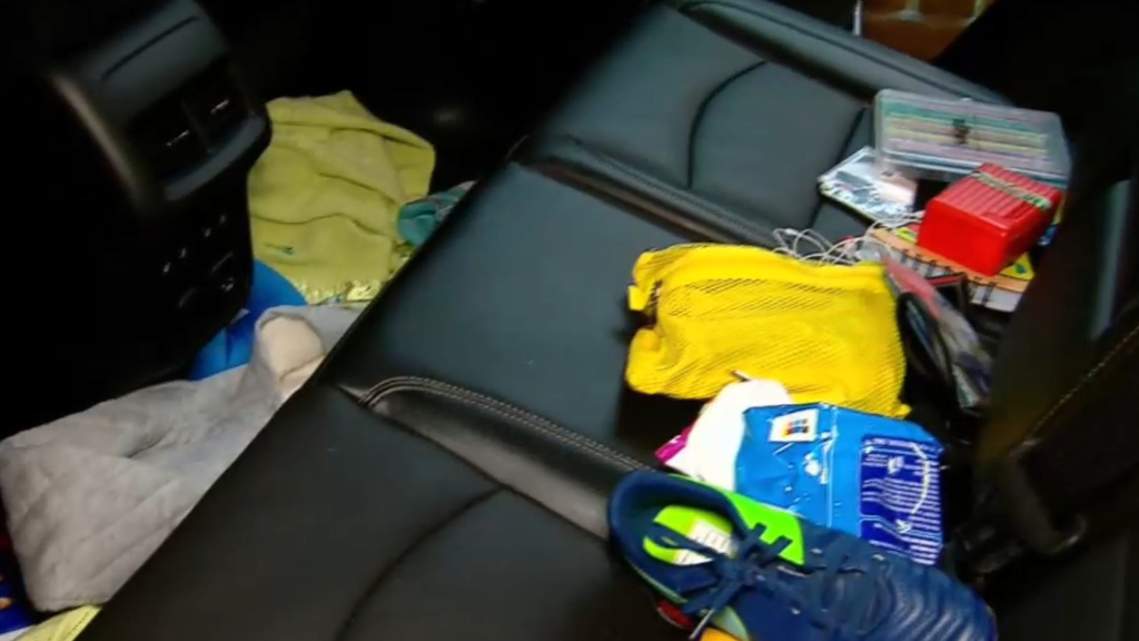 How to 'konmari' your car