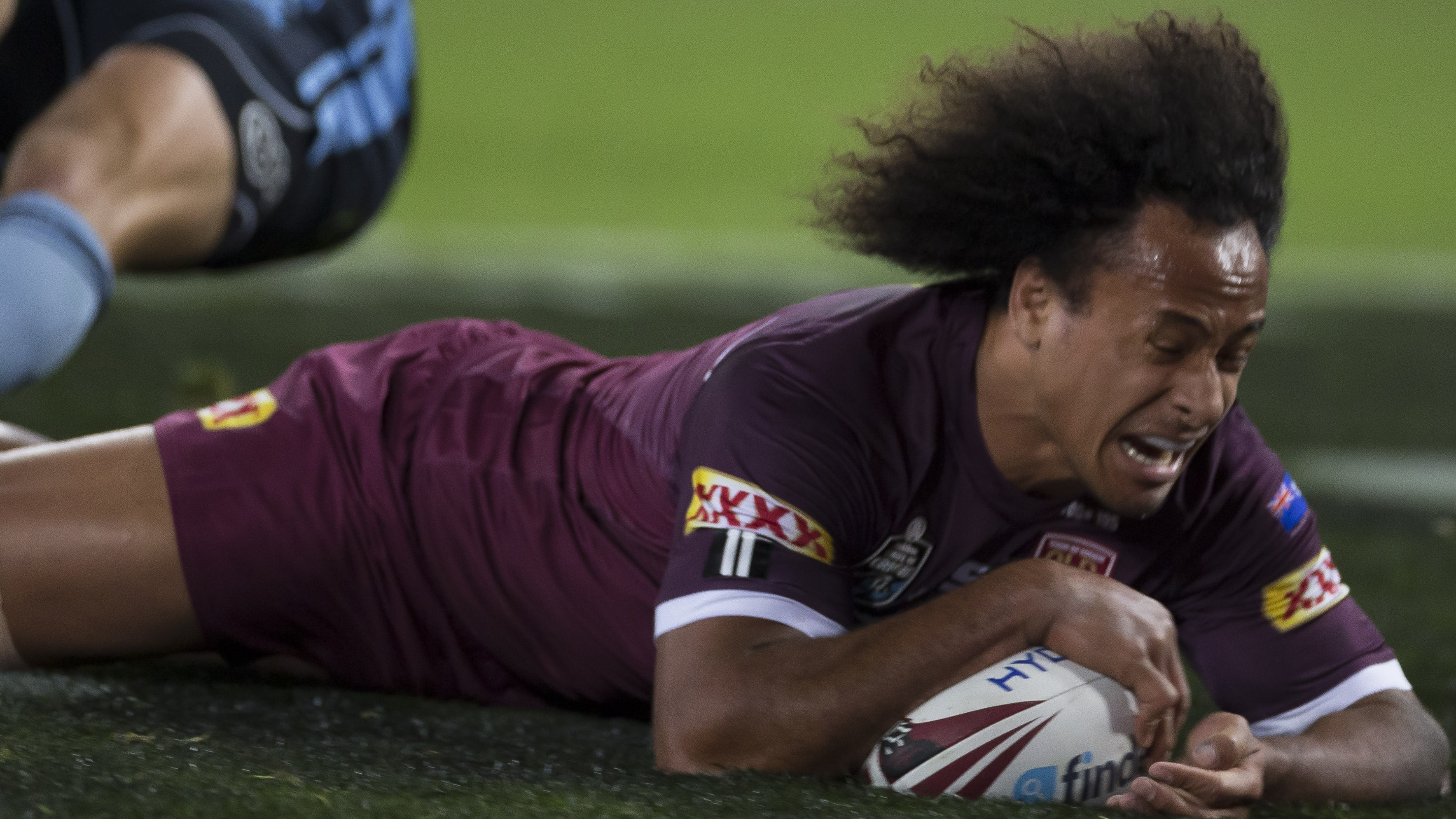 State of Origin: Tries - Game III
