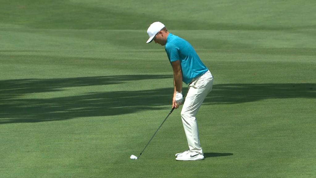 Round 1 John Deere Classic highlights