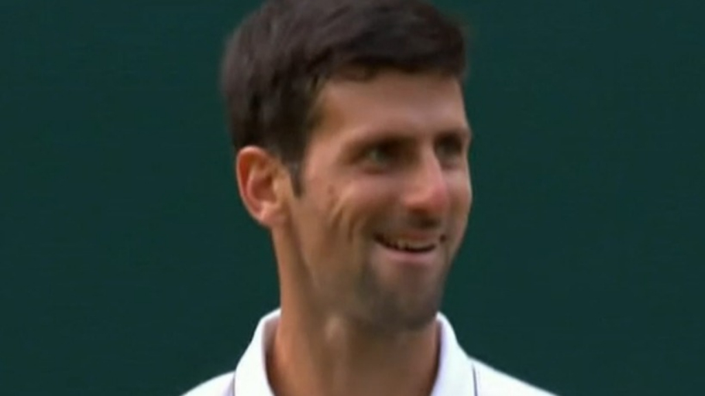 Wimbledon final 2019 video | Novak Djokovic beats Roger Federer