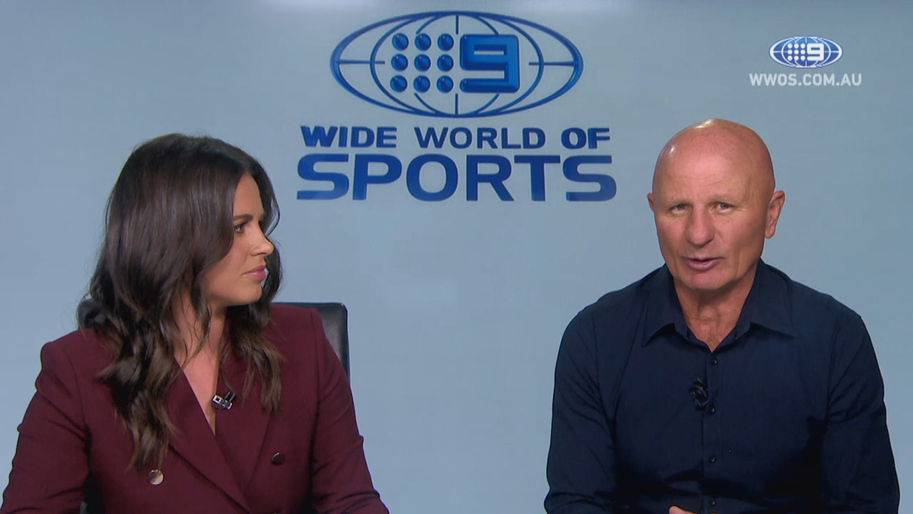 NRL Video 2019: Peter Sterling Sterlo's Wrap Round 17
