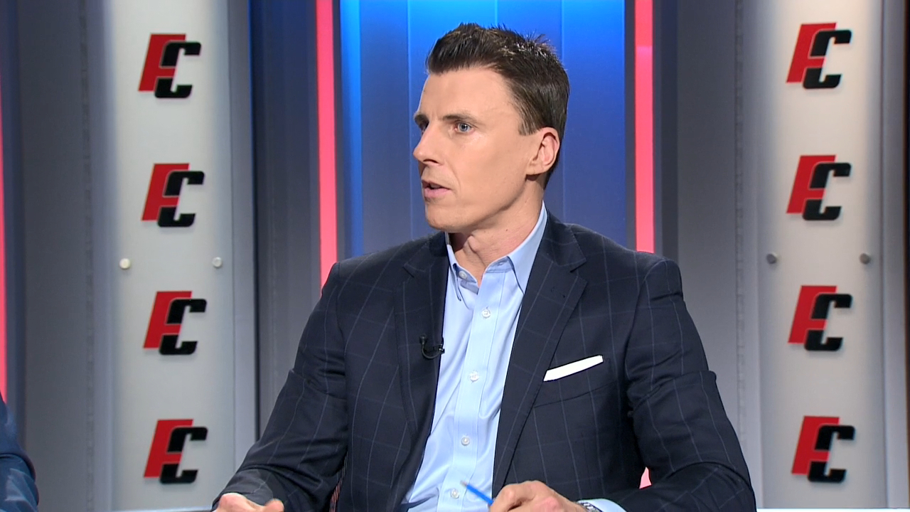 Essendon legend Matthew Lloyd says his former club has the right man to coach the side in John Worsfold
