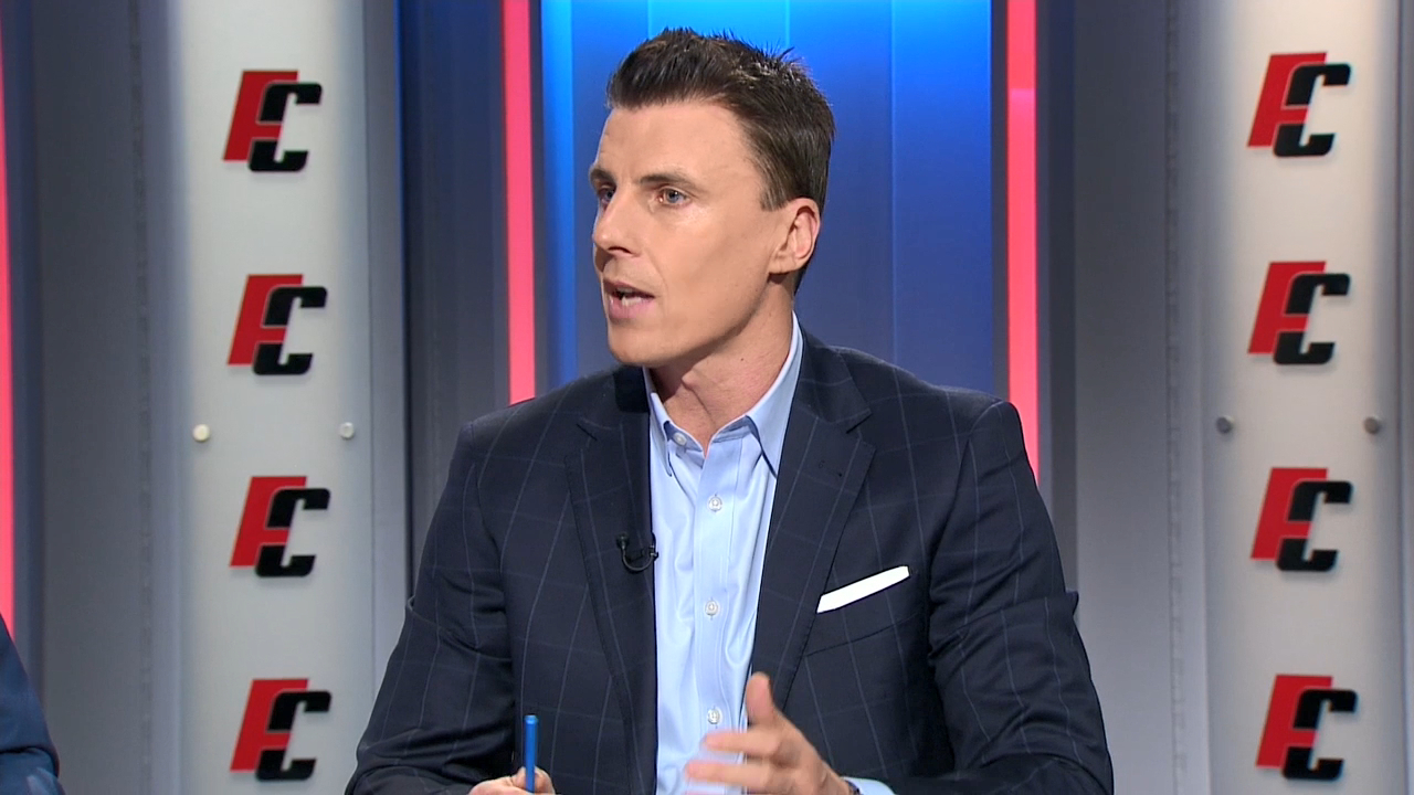 Essendon great Matthew Lloyd explains why Port Adelaide's attempt to bully Lachie Neale was a spectacular failure