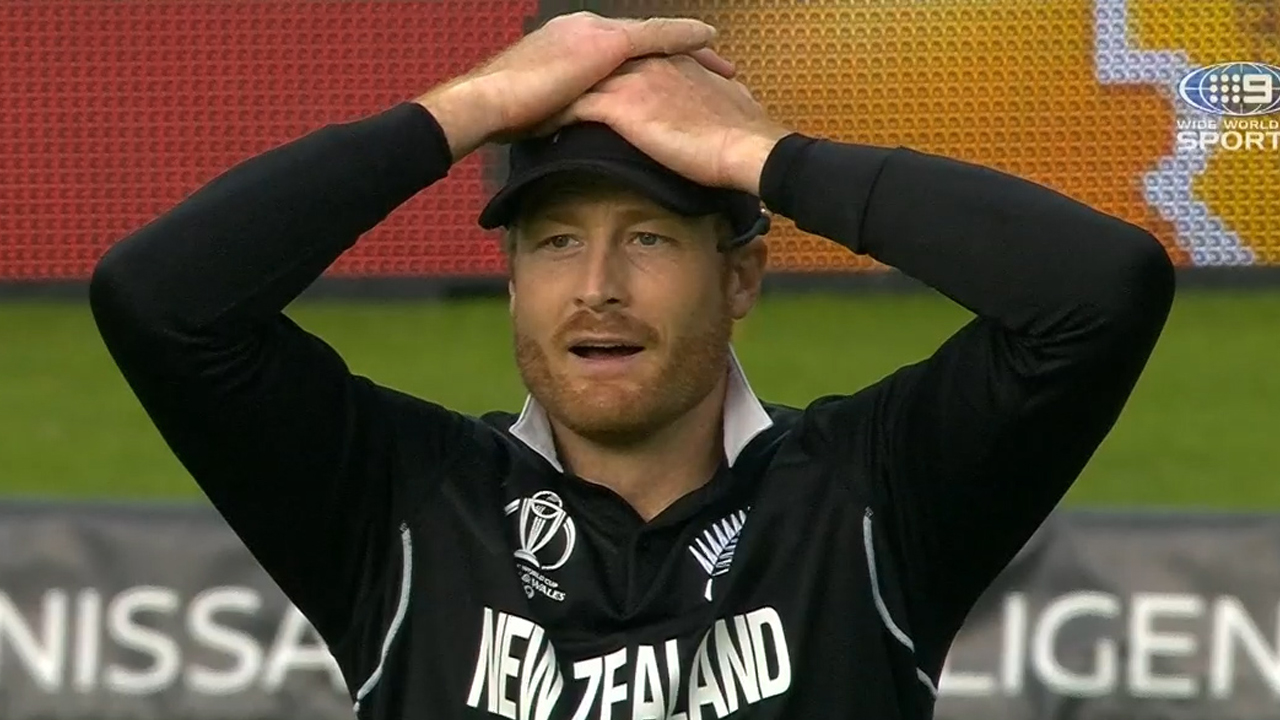 Cricket World Cup final 2019 video | Overthrows mistake confirmed, England vs NZ