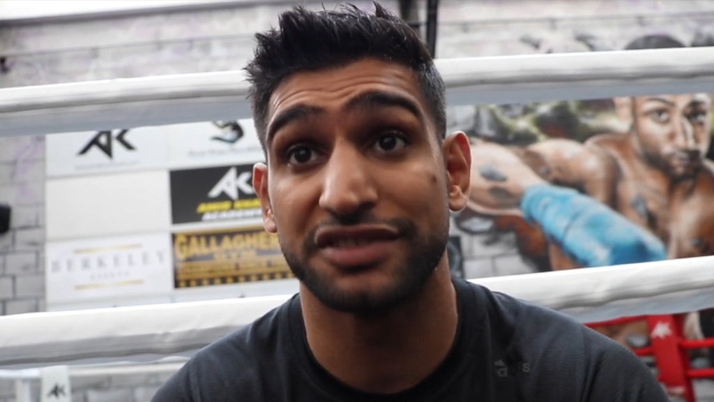 Khan confirms Pacquiao fight