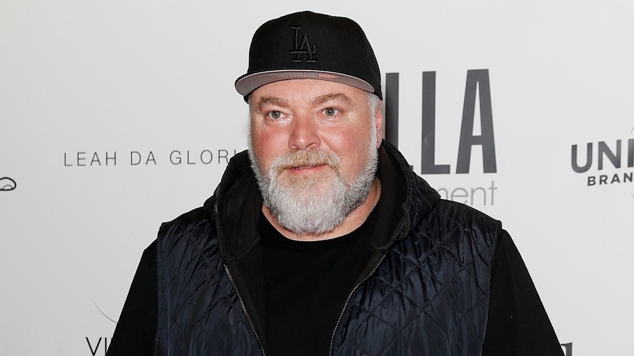 Kyle Sandilands reportedly ate muffins sent from a listener and regretted it
