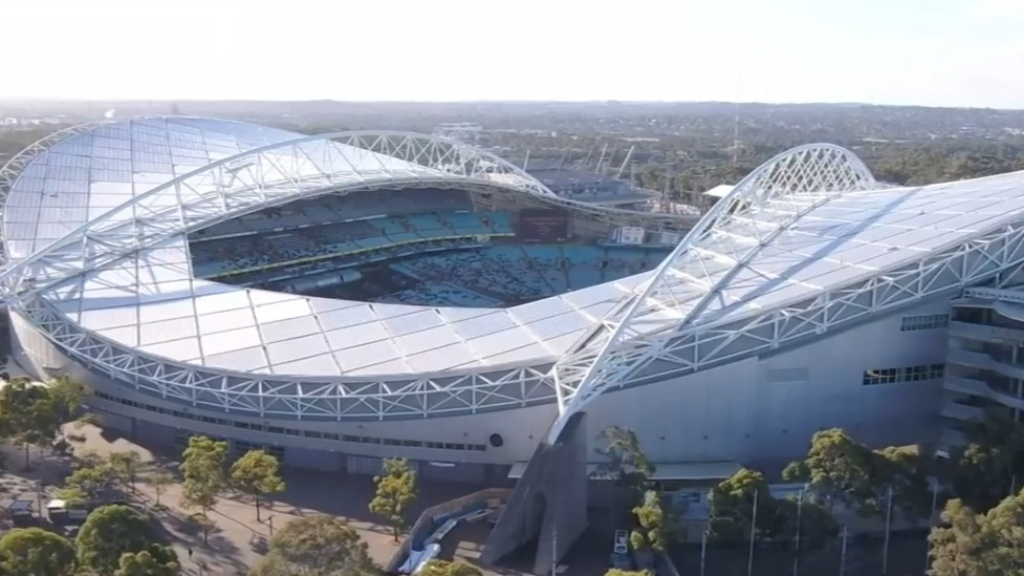 NRL locked in 'turf-war' with State Gov
