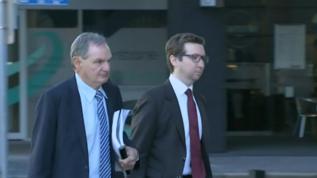 Former mayor of Ipswich Paul Pisasale's extortion trial continues