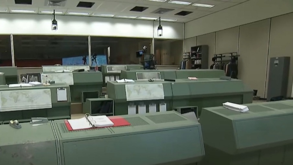Houston opens Mission Control Room Two to the public to celebrate moon landing's 50th anniversary