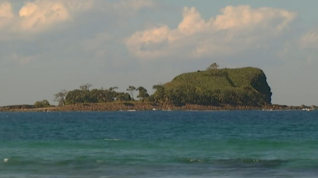Young fisherman dies on the Sunshine Coast