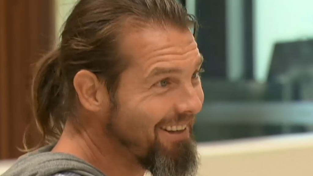 Ben Cousins accused of breaching bail