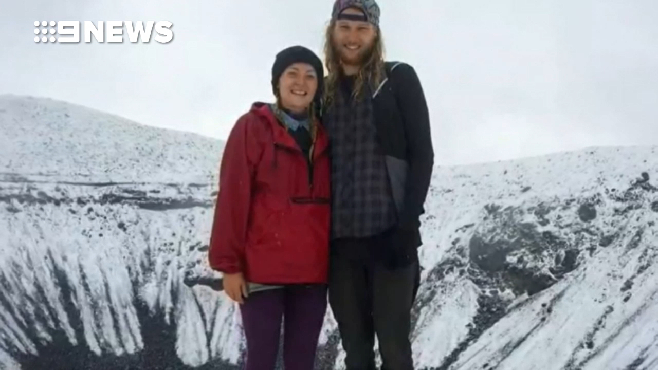 Canadian authorities ramp up investigation into couple's murder