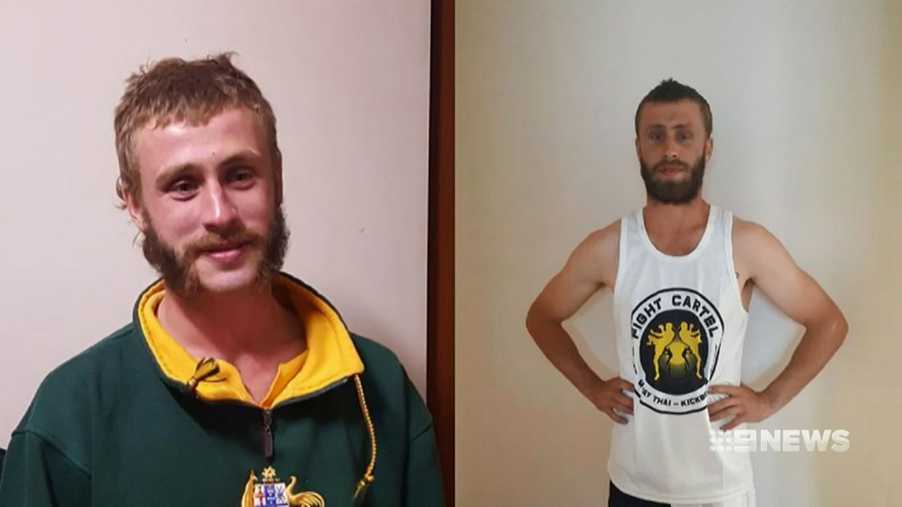 Fears heighten for missing man in Victoria
