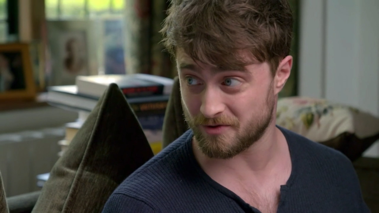 Daniel Radcliffe talks ancestors in 'Who Do You Think You Are?'