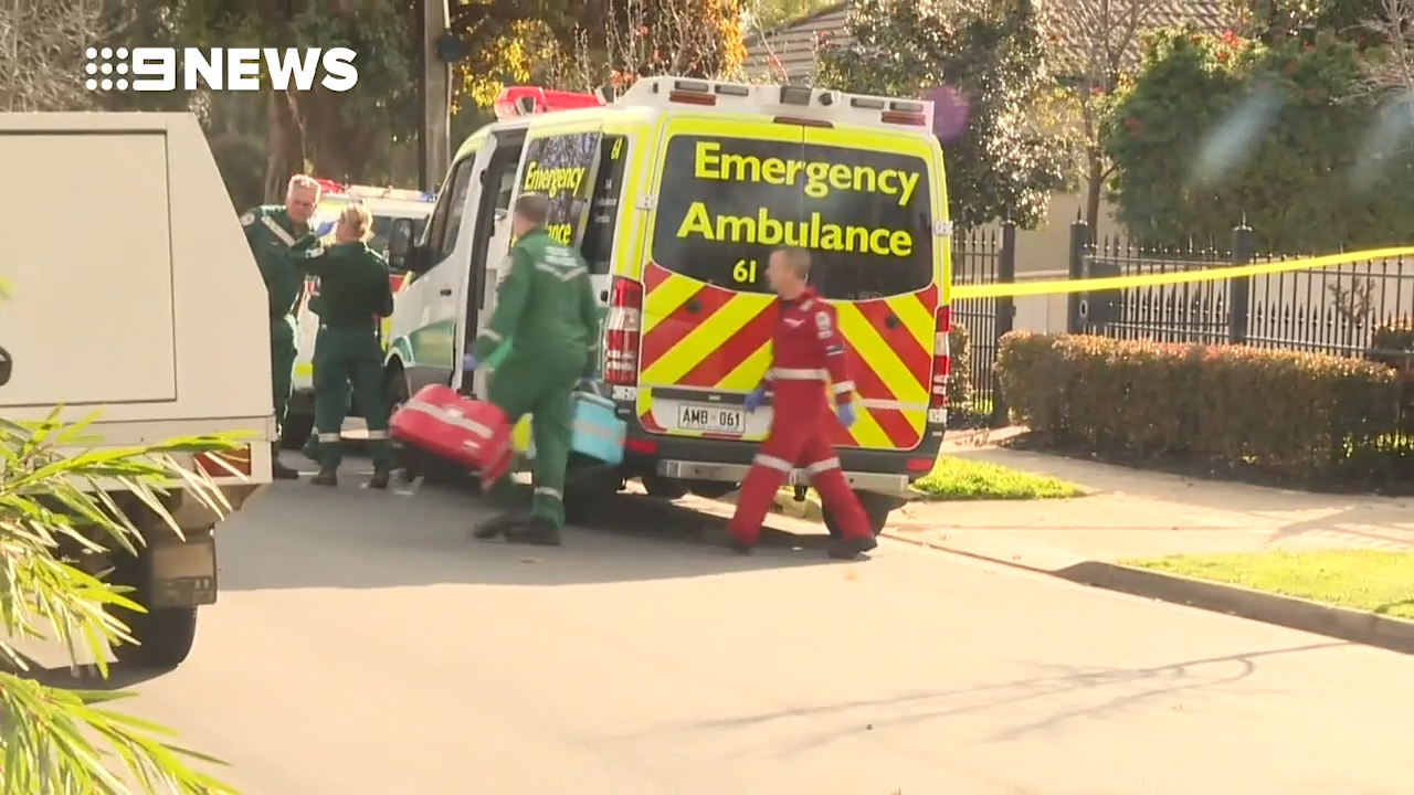 Teenage boy shot in Adelaide home