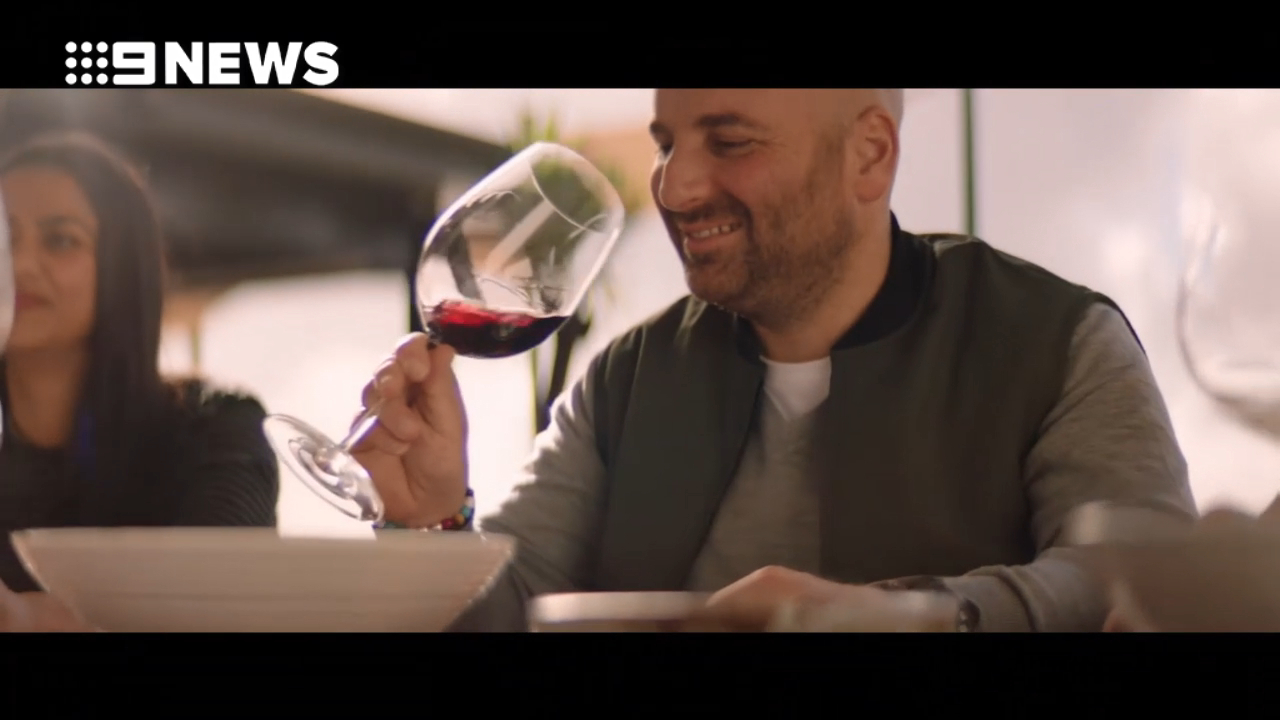 Tourism WA drops George Calombaris from campaign