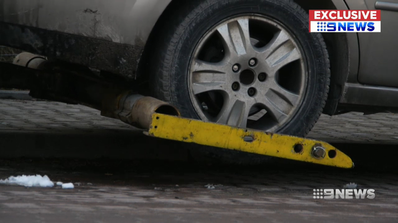 WA tow truck companies sound alarm on their industry
