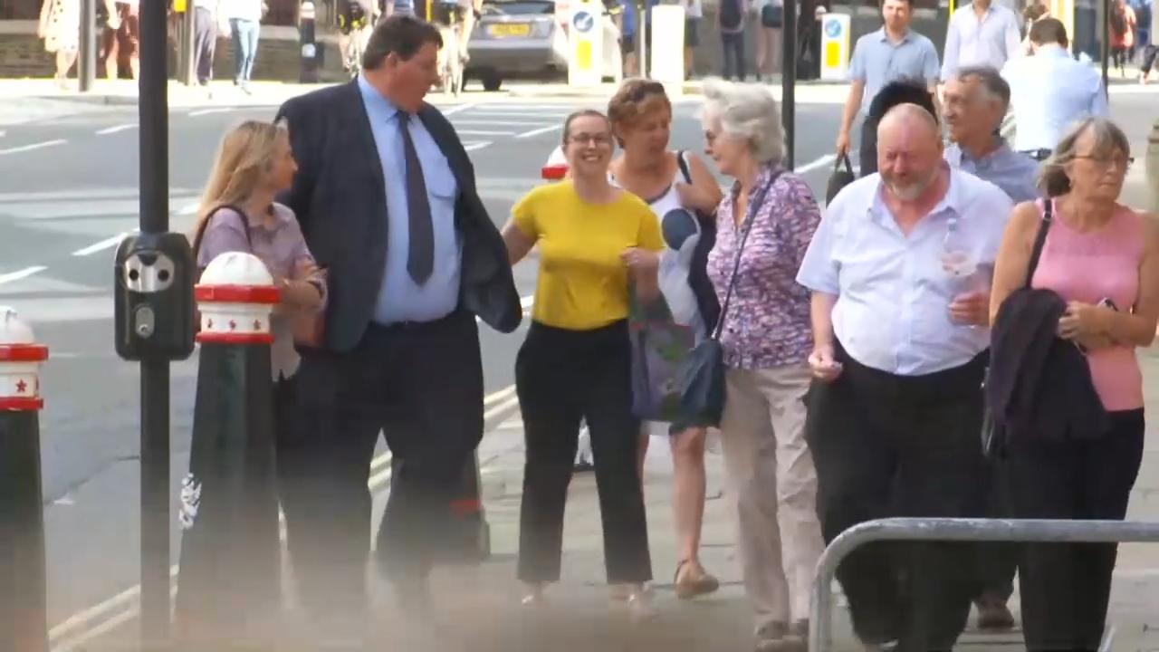Roderick Deakin-White admits killing Australian fiancée