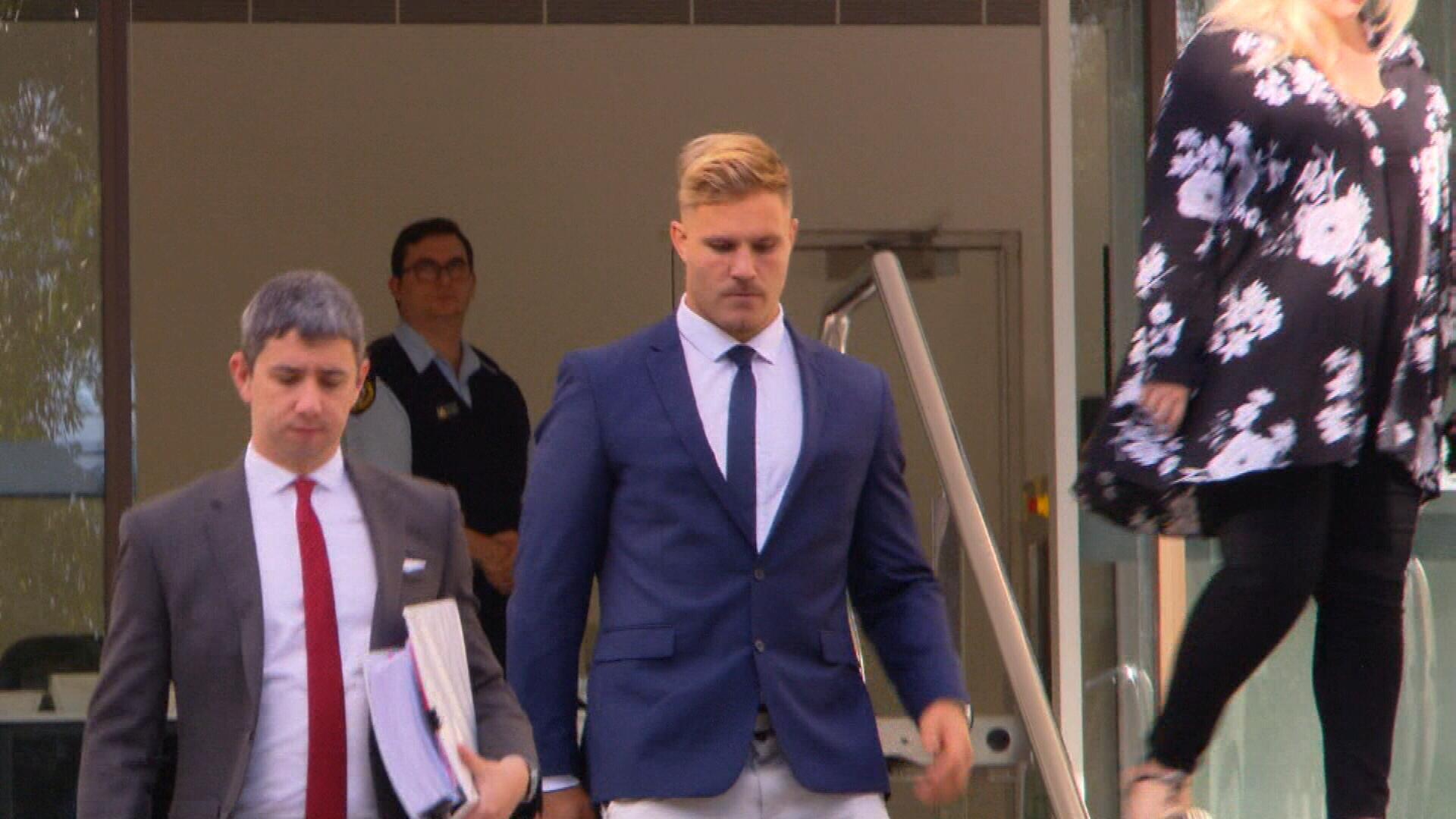 De Belin to stand trial