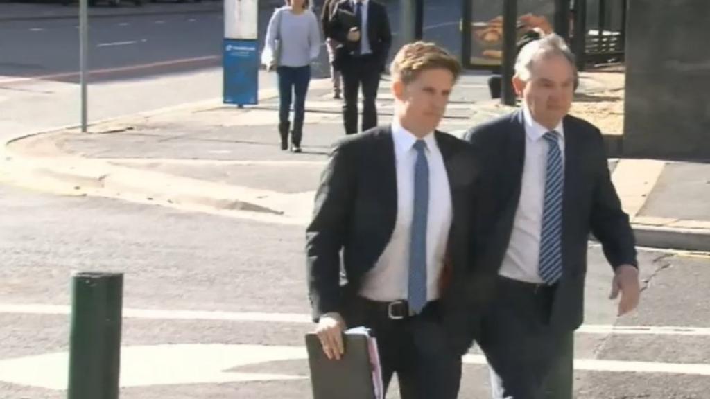 Pisasale jury reaches verdict