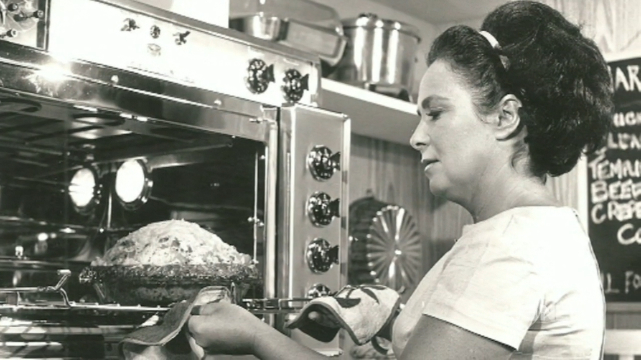 Margaret Fulton dies aged 94