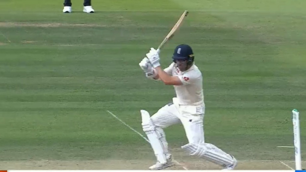 Ireland on verge of historic Test win
