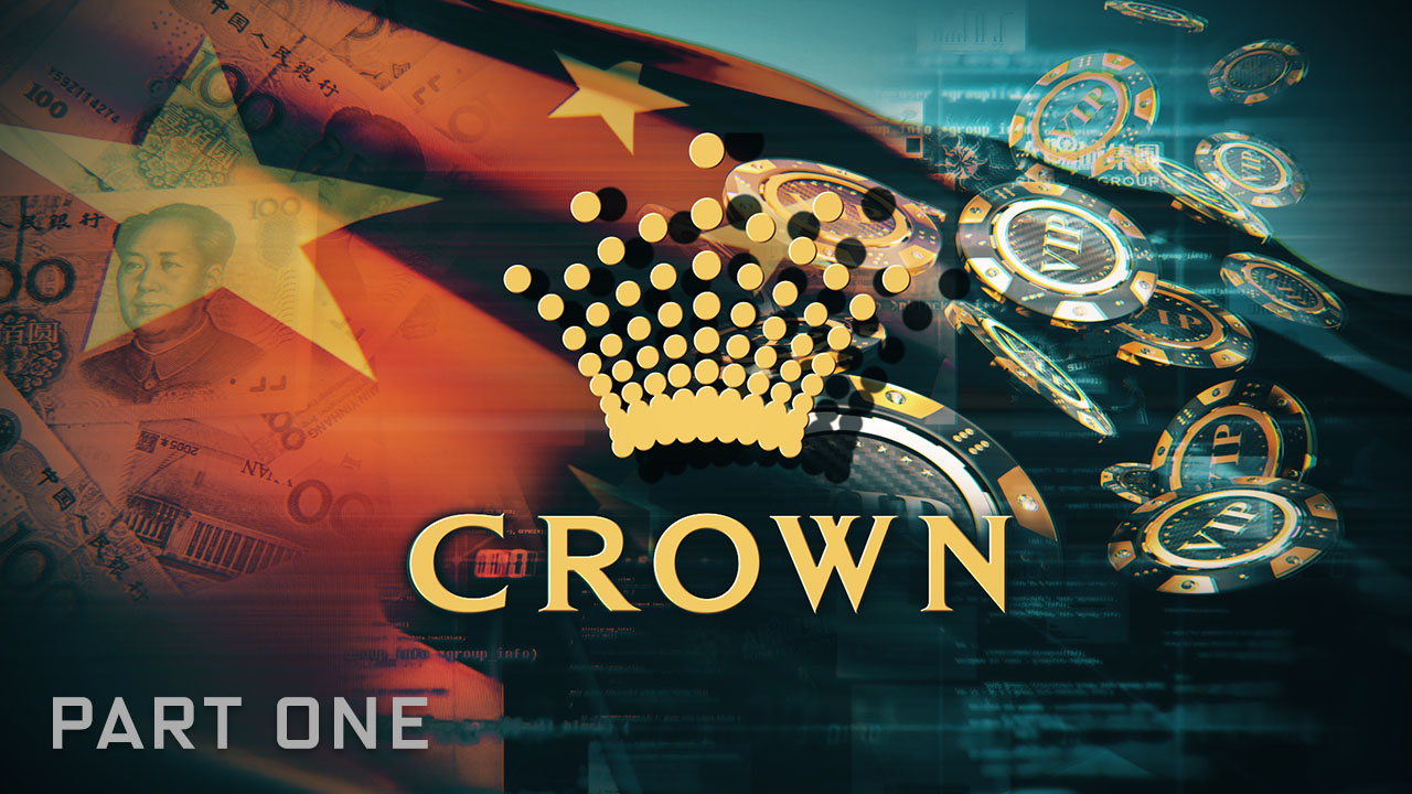 Crown Resorts Probed After Money Laundering, Visa Claims