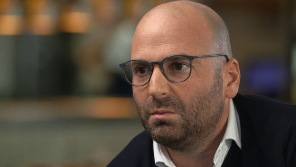 Former MasterChef judge says there's 'no excuse' for underpaying workers — George Calombaris
