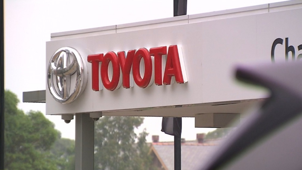 Toyota Hilux: Class action on Australia's top selling car