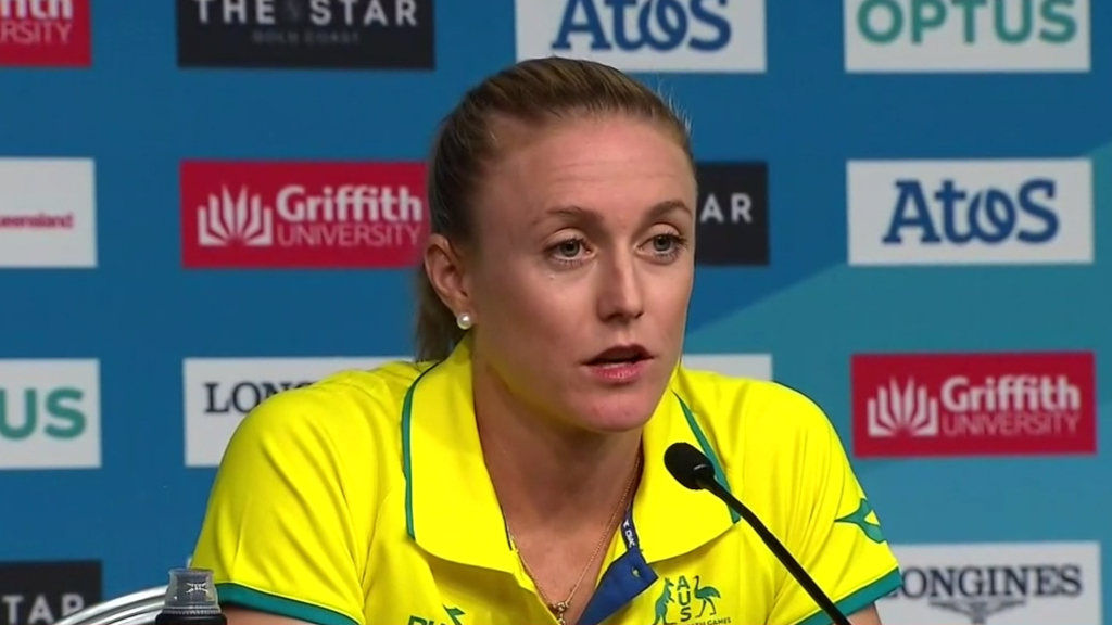 Sally Pearson announces retirement