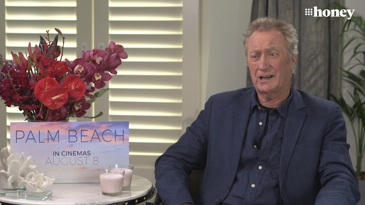 Palm Beach star Bryan Brown reveals why he never made the move to