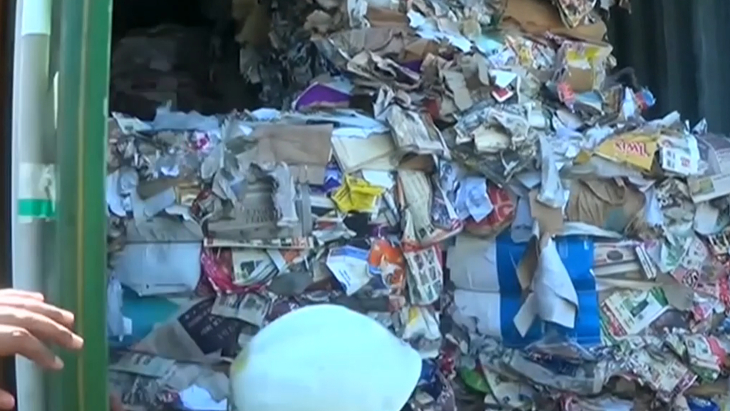 States and territories come to agreement on waste at COAG
