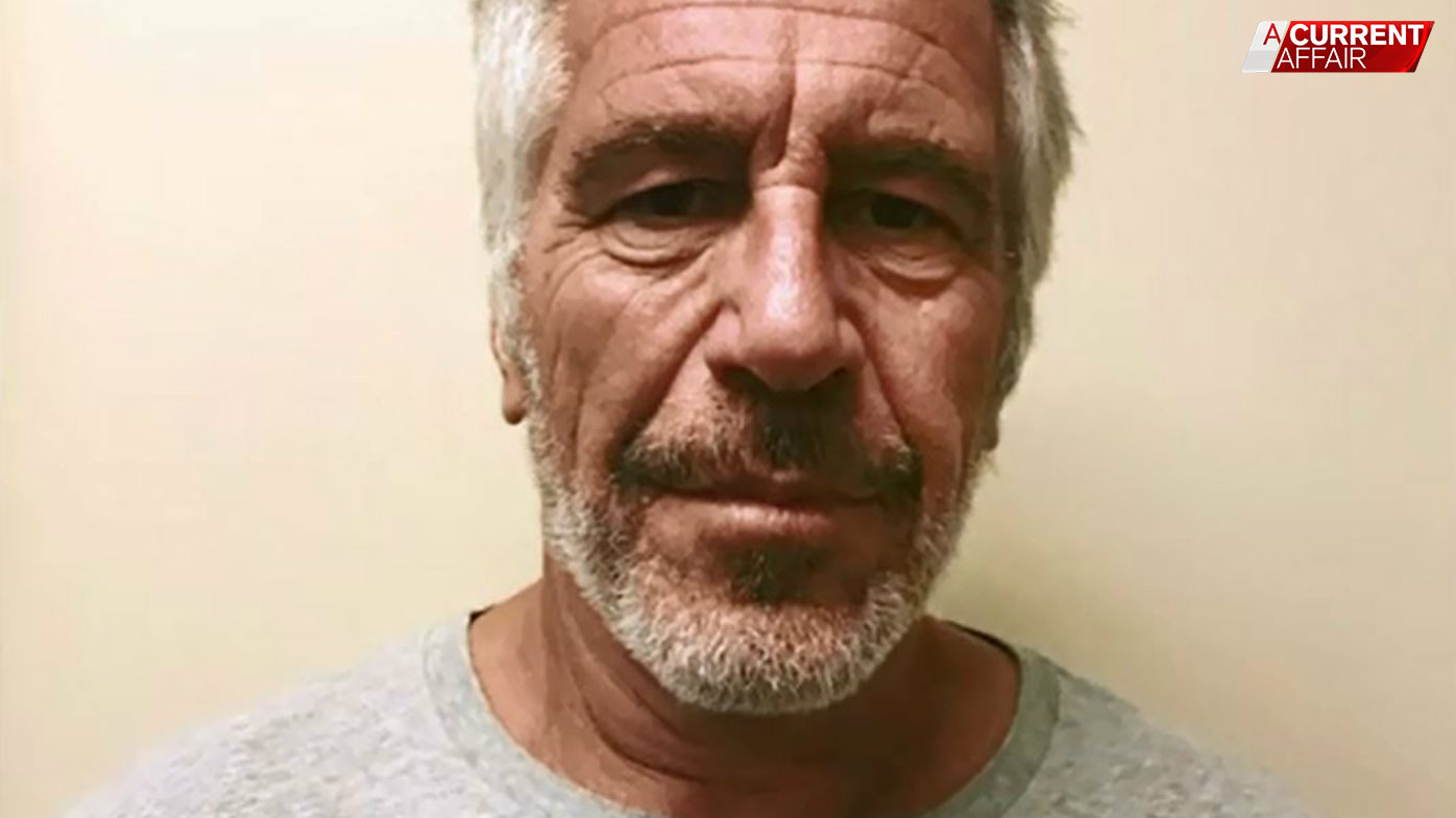 Jeffrey Epstein's death posted on 4chan before media found out