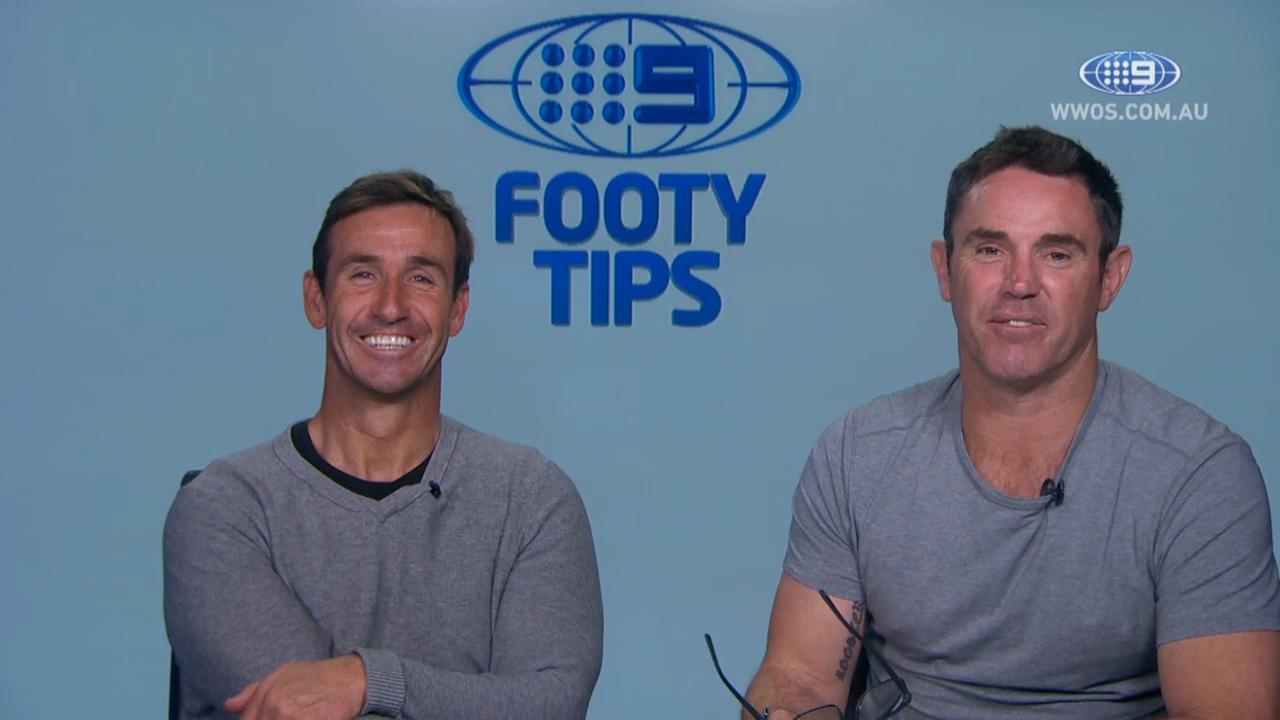 Freddy & Joey's Tips: Round 22