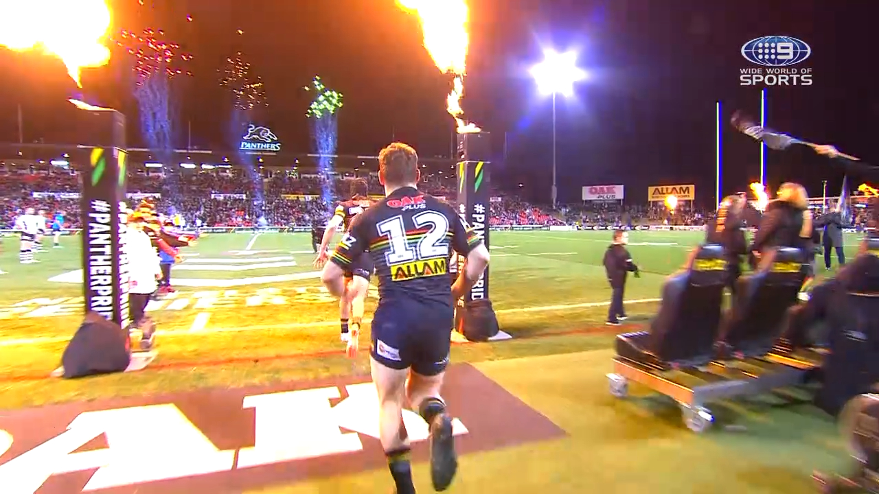 Broncos v Panthers preview: Round 22