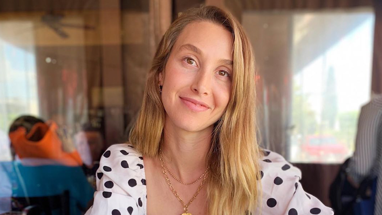 Whitney Port reveals she turned down a one-night stand with Leonardo DiCaprio