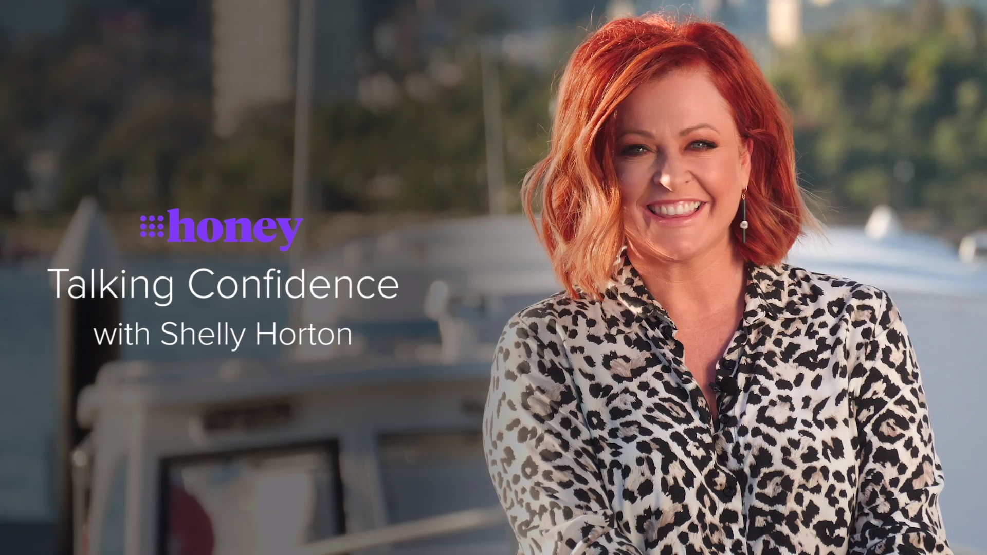 Talking Confidence: Body Language