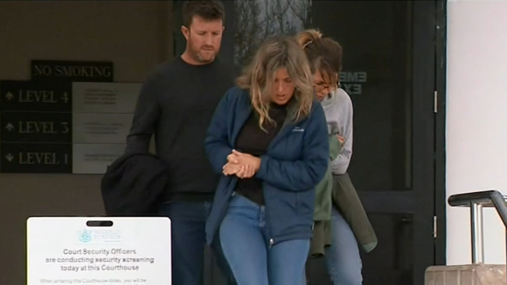 Family of Australian man killed in New Zealand, face his alleged killer in court